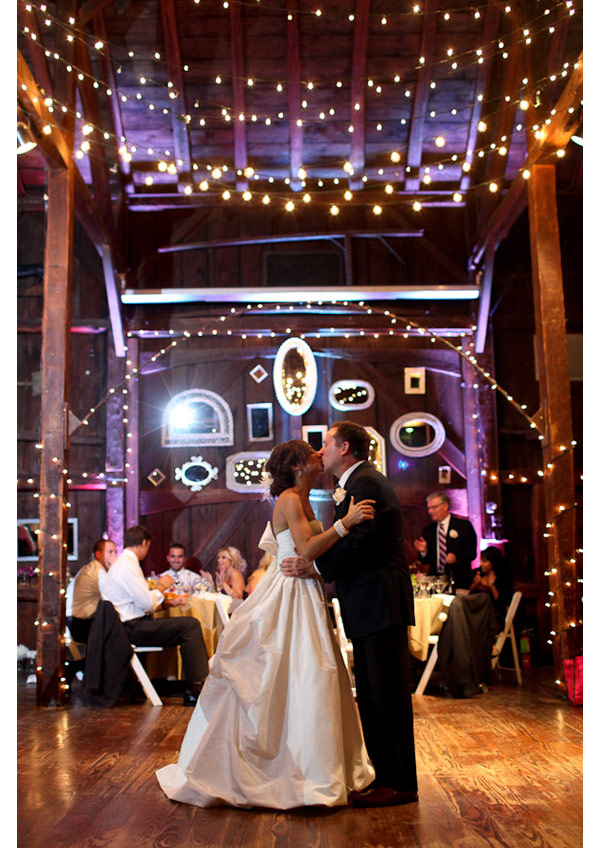 Katie And Phils Wedding At The Webb Barn In Wethersfield CT