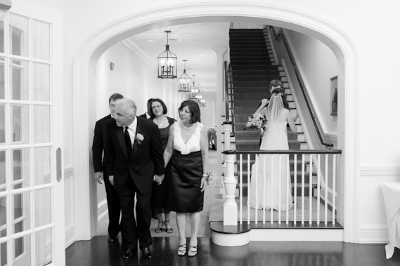 Fairfield County CT Backyard and Patterson Club Wedding